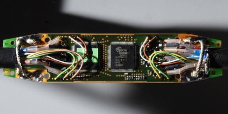 Einbaufertige Kabelsysteme