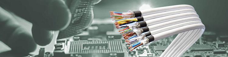 Kabel Sonderanwendungen